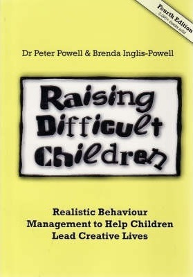 Raising Difficult Children