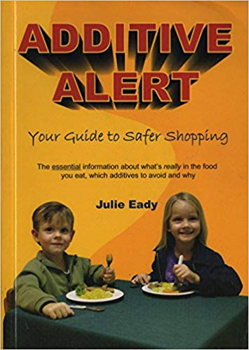 Additive Alert - Your Guide to Safer Shopping
