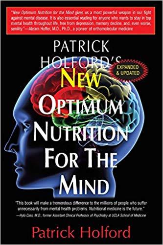 New Optimum Nutrition For The Brain