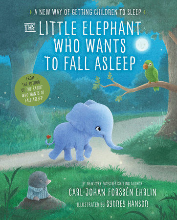The Little Elephant Who Wanted to Fall Asleep