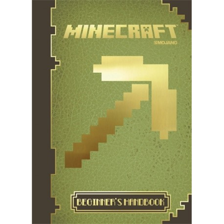 The Minecraft Beginners Handbook