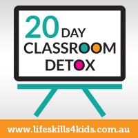 20 Day Classroom Detox
