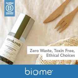 Biome Eco Stores