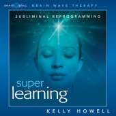 Super Learning - Brain Sync