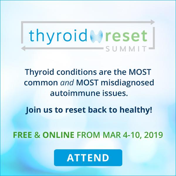 Thyroid Reset Summit