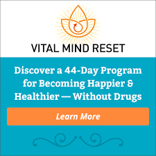 Vital Mind Reset with Dr Kelly Brogan