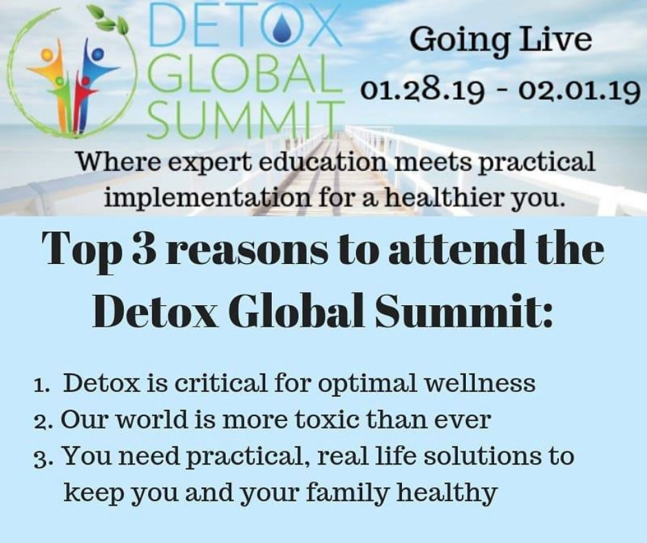 Detox Global Summit