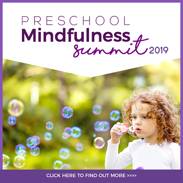 Preschool Mindfulness Summit