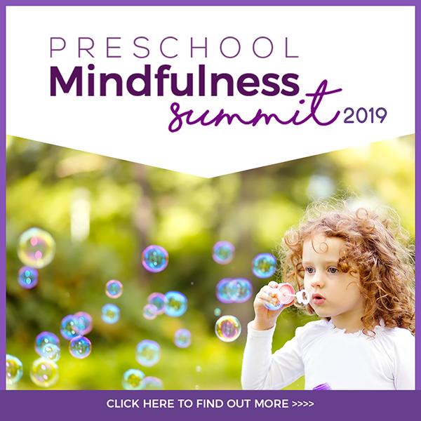 Preschool Mindfulness Summit