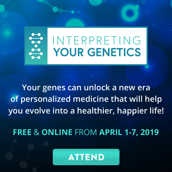 Interpreting Your Genetics