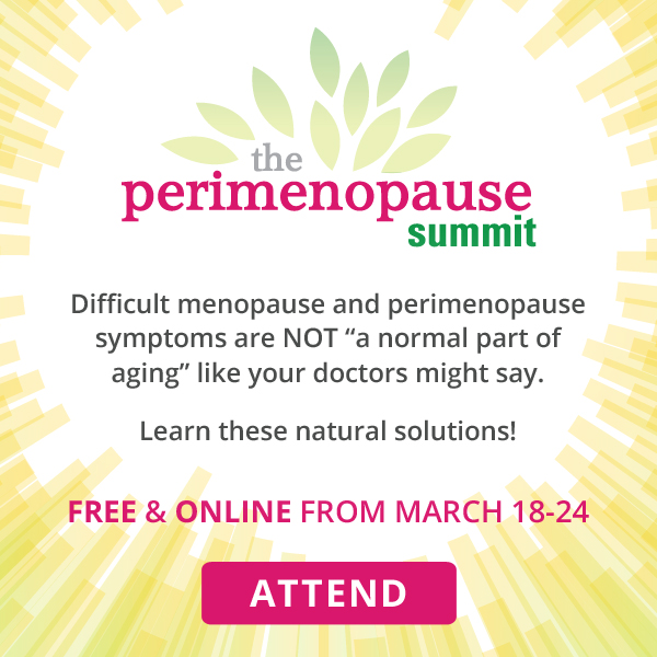 The Perimenopause Summit