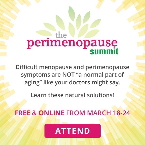 The Perimenopause Summit
