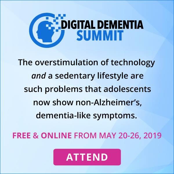 The Digital Dementia Summit