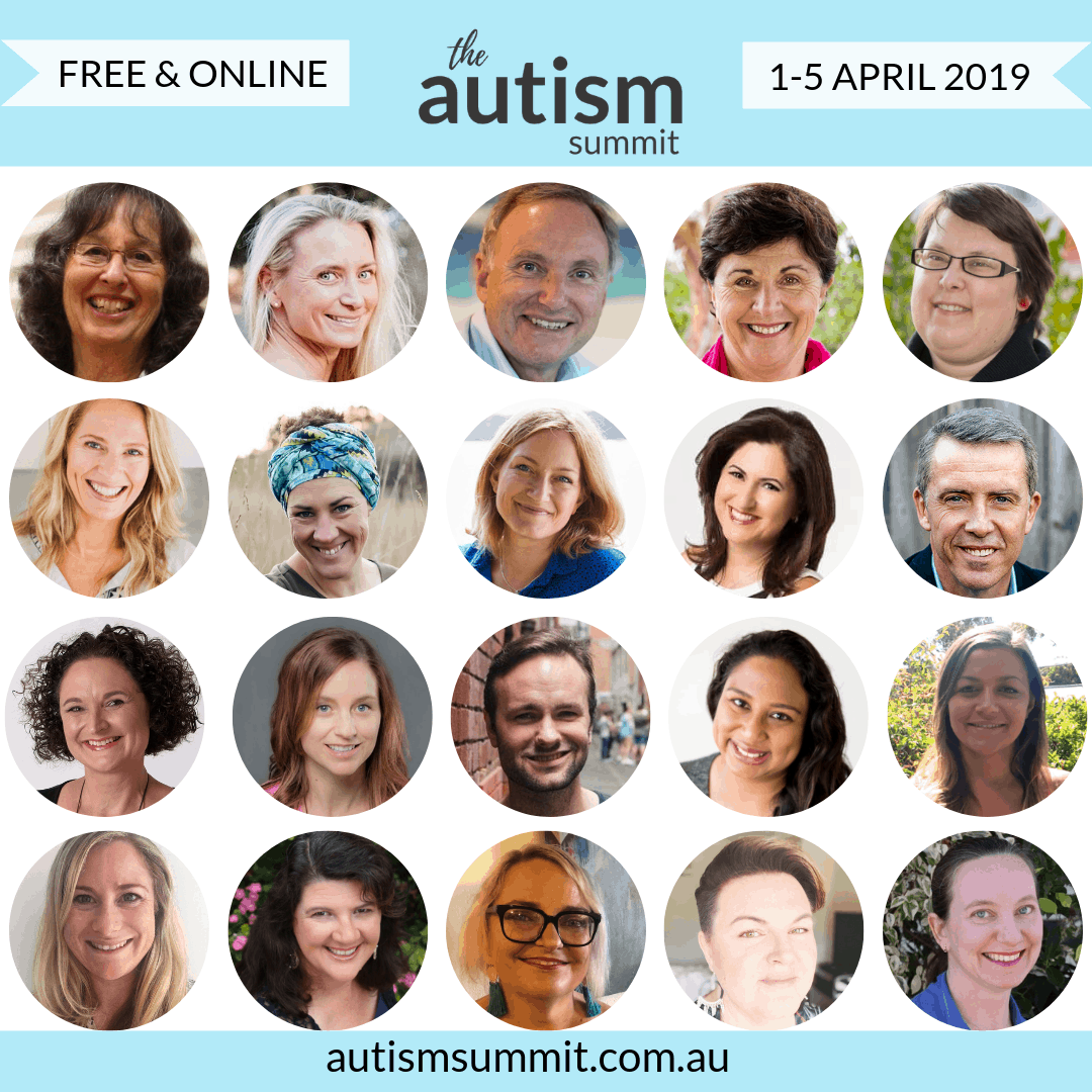 The Autism Summit