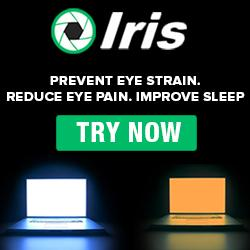 IRIS Software Technology