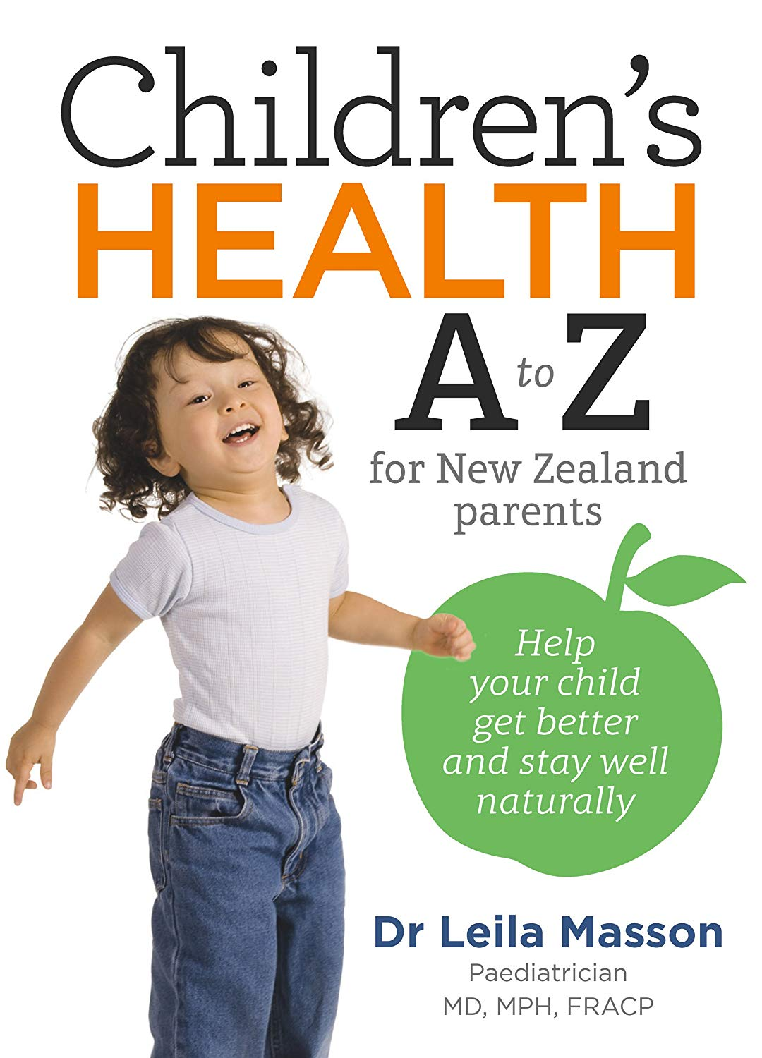 Children's Health A-Z