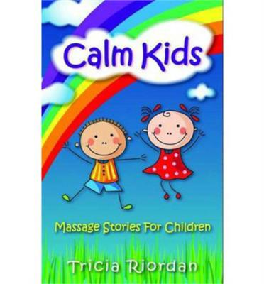 Calm Kids Massage Stories