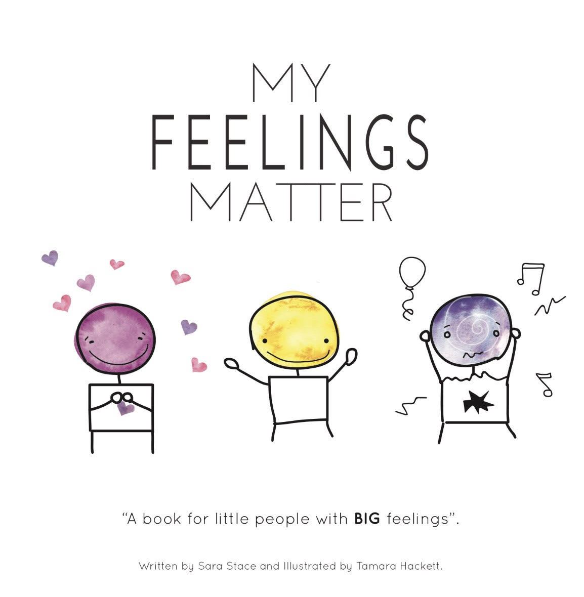 My Feelings Matter