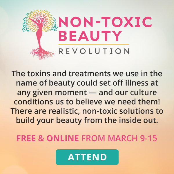 Non-Toxic Beauty Summit
