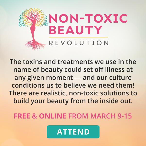 Non-Toxic Beauty Summit