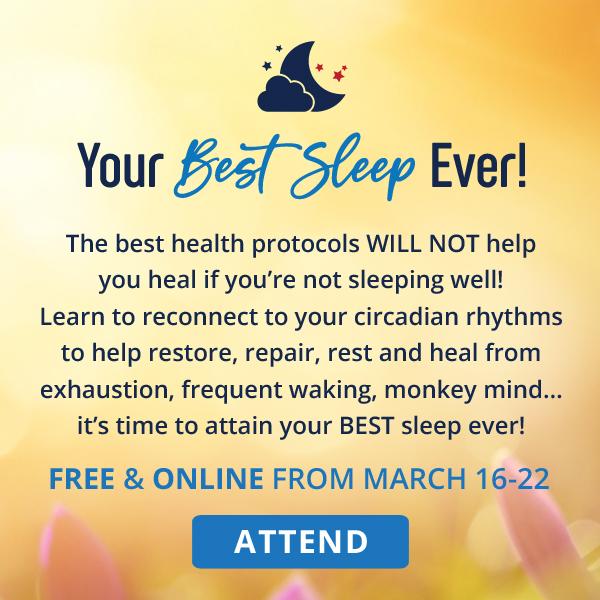 Best Sleep Summit