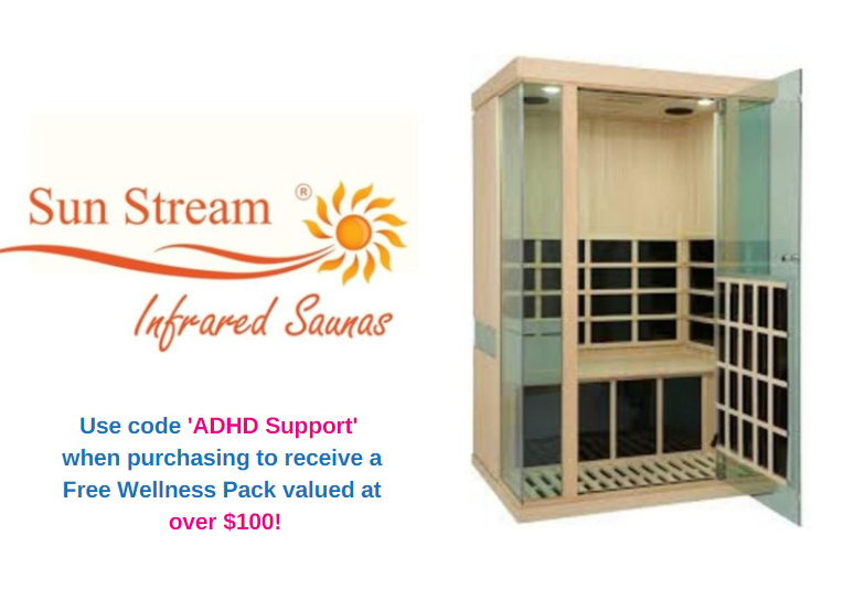 Sun Stream Infrared Saunas