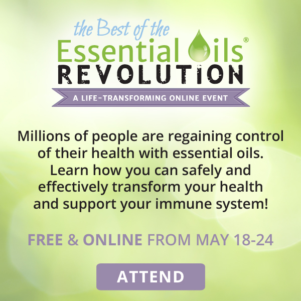 Best of Essential Oils Summit
