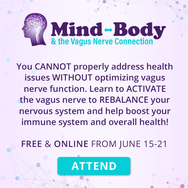 The Mind, Body & Vagus Nerve Connection Summit