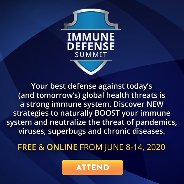 The Immune Defense Summit
