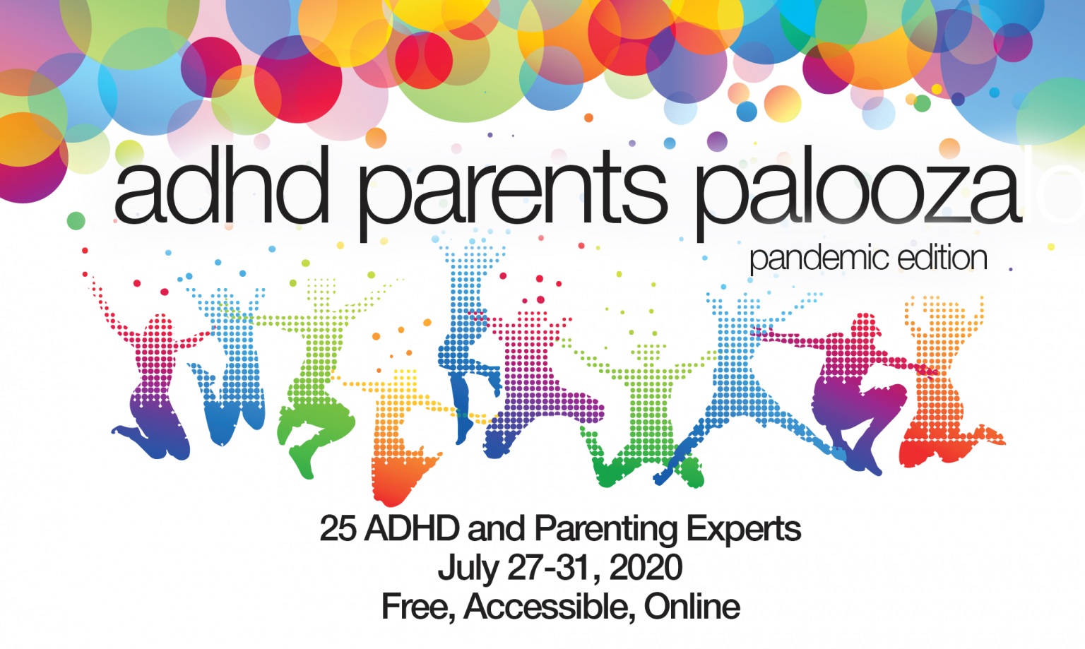 ADHD Parents' Palooza Summit