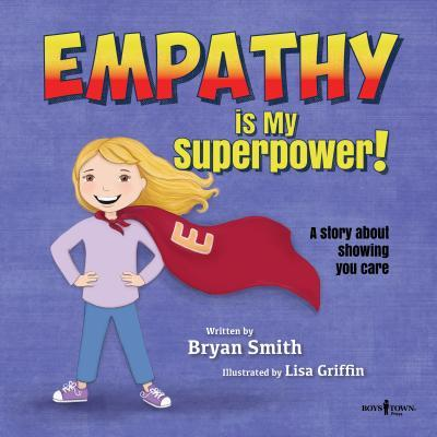 Empathy is my SuperPower!