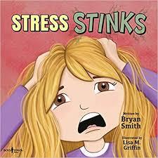 Stress Stinks