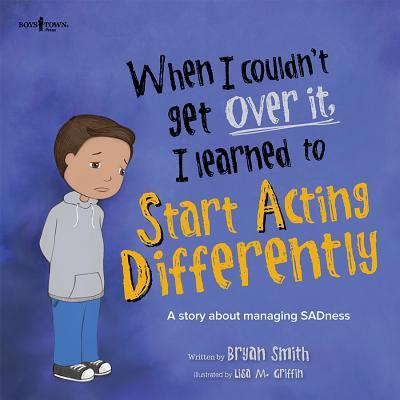 When I Couldn't Get Over It I Learned to Start Acting Differently: A Story About Managing Stress