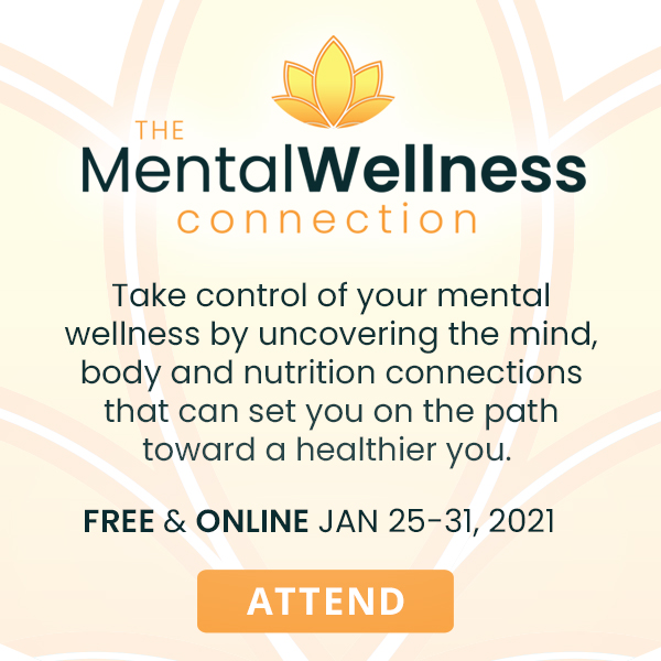 The Mental Wellness Connection Summit