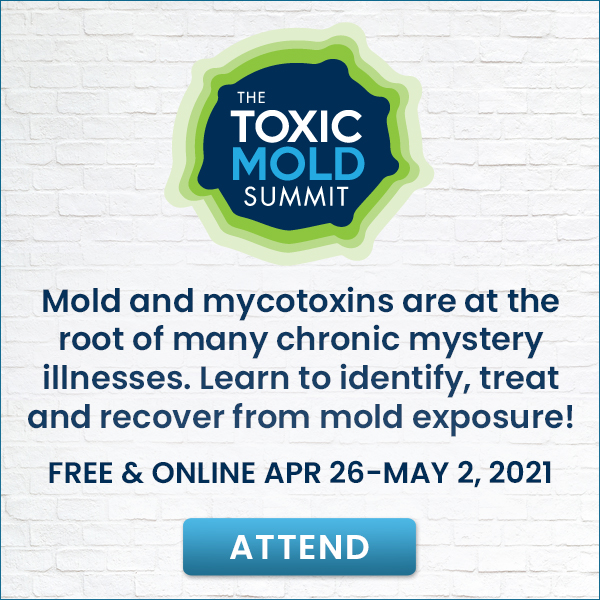Toxic Mold Summit 2021