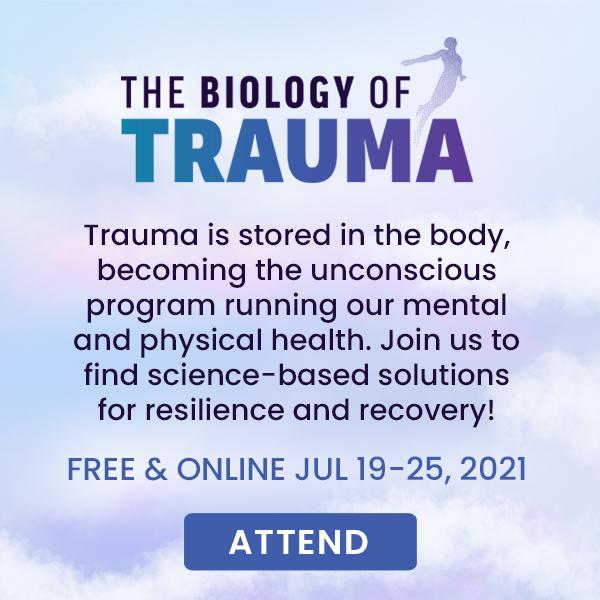 The Biology of Trauma